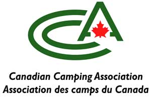 Canadian Camping Association logo