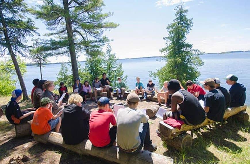 Community Camp