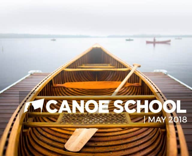 Canoe School